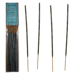 Gomme Naturelle de Dammar - 10 Batonnets