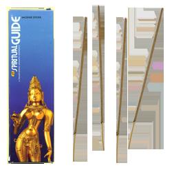 Spiritual Guide : Encens Indien Padmini ~ Boîte de 100 Bâtonnets