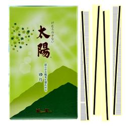Muguet : Encens Japonais Nippon Kodo ~ Boîte de 450 Bâtonnets