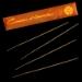 Orange - Cannelle : Encens Indien d' Auroville ( Maroma ) ~ Étui de 10 Bâtonnets
