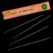 Ylang Ylang - Vanille : Encens Indien d' Auroville ( Maroma ) ~ Étui de 10 Bâtonnets