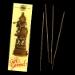 Geet Govind : Encens Indien Satya ~ Boîte de 20 Grammes (18 Bâtonnets)