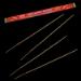 Dragons Blood (Sang de Dragons) : Encens Indien HEM ~ Boîte de 8 Bâtonnets