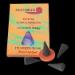 """Oliban : Encens Indien """" Frankincense """" Auroshikha ~ Boîte de 14 Cônes + 1 Porte-Encens"""