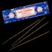 Nag Champa : Encens Indien Satya ~ Étui de 100 Grammes