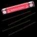 Relaxense Incense : Encens Tibétain ~ Étui de 25 Bâtonnets + 1 Porte-Encens