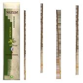 Encens d'Arménie 100% Naturel ~ Étui de 15 Grands Bâtonnets de 27 cm