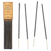 Résine Naturelle de Benjoin de Siam - 10 Batonnets