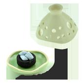 Pin : Encens Grec de Pin ~ Sachet de 50 Grammes