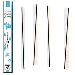 Aqua : Encens Japonais Les Encens du Monde ~ Boîte de 30 Bâtonnets