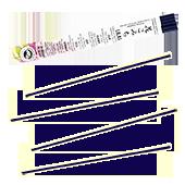 Lilas : Encens Japonais Les Encens du Monde ~ Fagot de 35 Bâtonnets
