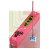 Lotus : Encens Japonais Morning Star ( Nippon Kodo ) ~ Étui de 50 Bâtonnets + 1 Porte-Encens