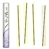 Meiko Shibayama : Encens Japonais Nippon Kodo ~ Fagot de 50 Bâtonnets