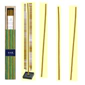 Osmanthus : Encens Japonais Kayuragi ( Nippon Kodo ) ~ Étui de 40 Bâtonnets + 1 Porte-Encens