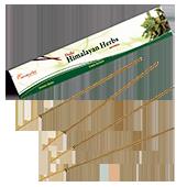 Herbes de l'Himalaya : Encens Indien Aromatika ~ Étui de de 15 Grammes