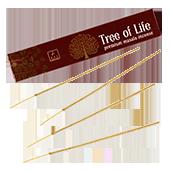 Arbre de Vie : Encens 100% Naturel Masala Balaji ~ Étui de 15 Grammes