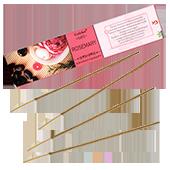 Romarin : Encens 100% Naturel d'Aromathérapie