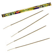 Bonne Fortune / Good Fortune : Encens Indien HEM ~ Étui Carré de 08 Bâtonnets