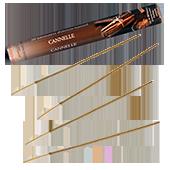 Cannelle : Encens 100% Naturel de la marque Aromatika