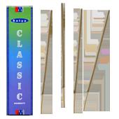 Classic : Encens Indien Satya ~ Boîte de 20 Grammes (18 Bâtonnets)