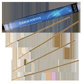 Énergie Positive : Encens 100% Naturel de la marque Aromatika