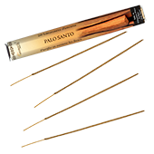 Palo Santo : Encens 100% Naturel de la marque Aromatika