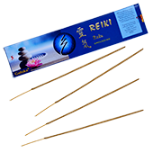 Raku : Encens Reiki 100% Naturel