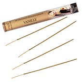 Vanille : Encens 100% Naturel de la marque Aromatika