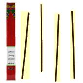 Tibetan Healing Incense : Encens Tibétain 100% Naturel ~ Étui de ±24 Bâtonnets