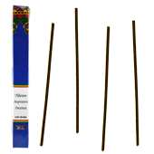 Tibetan Inspiration Incense : Encens Tibétain 100% Naturel ~ Étui de ±24 Bâtonnets