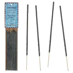 Résine Naturelle d'Oliban - 10 Batonnets