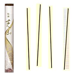 Tokusen Shibayama : Encens Japonais Nippon Kodo ~ Fagot de 50 Bâtonnets