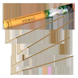 Storax : Encens 100% Naturel de la marque Aromatika