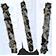 Armoise / Sauge Noire en Smudge de ±35 Grammes