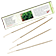 Menthe Fraîche : Encens 100% Naturel Masala Goloka ~ Étui de 15 Grammes