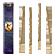 Archange Saint Michel : Encens Religieux ~ Étui de 15 Grammes