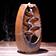 Fontaine à encens en céramique