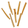 Palo Santo en Bâtonnets ~ Sachet de 25 Grammes