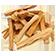 Palo Santo en Bâtonnets ~ Sachet de 250 Grammes
