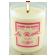 Bougie Papier d'Arménie à la Rose : Bougie de 220 Grammes pour 40 Heures de Combustion