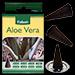 Aloé Vera : Encens Naturel Indien Tulasi ~ Boîte de 15 Cônes + 1 Porte-Encens