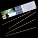 Lavande : Encens 100% Naturel d'Aromathérapie