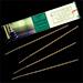 Citronnelle : Encens 100% Naturel d'Aromathérapie