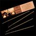 Noix de Muscade : Encens 100% Naturel d'Aromathérapie