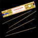 Musc Arabe : Encens Indien Satya ~ Boîte de 15 Grammes (13 Bâtonnets)