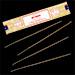 Myrrhe : Encens Indien Satya ~ Boîte de 15 Grammes (13 Bâtonnets)