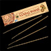 Organica Sandal Wood : Encens Indien Goloka ~ Boîte de 15 Grammes (14 Bâtonnets)