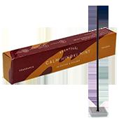 Hinoki (Cyprès) + Menthe : Encens Japonais Scentsuål ( Nippon Kodo ) ~ Étui de 30 Bâtonnets + 1 Porte-Encens