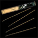 Jasmin : Encens Naturel de la marque Aromatika ~ Étui de 20 bâtonnets